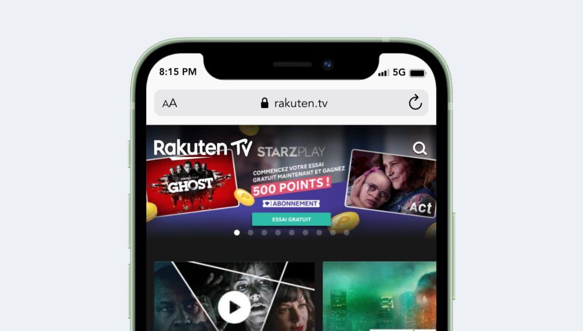iPhone 12 Mini 2020