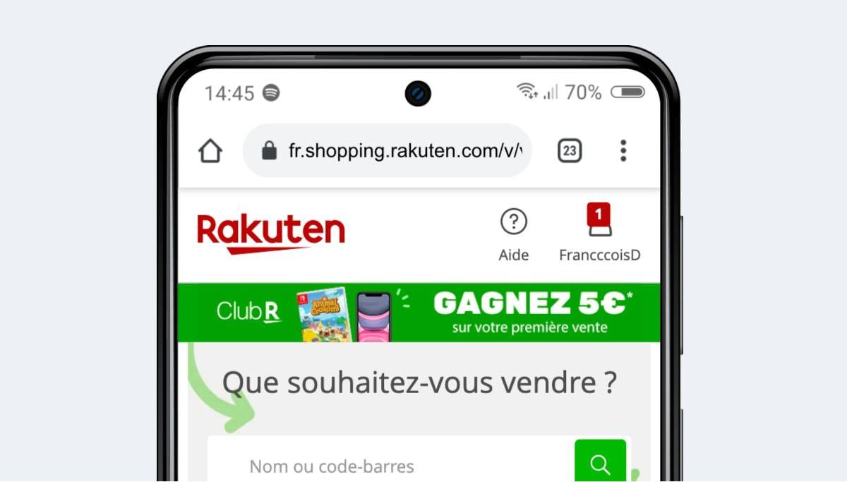 Aperçu du téléphone Xiamo Redmi Note 9 PRO
