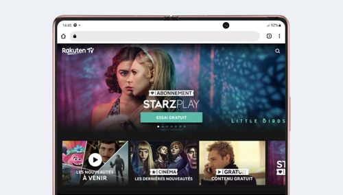 Samsung Galaxy Z Fold 2 (2020), Viewport resolution (CSS), pixel density, screen size, media queries.
