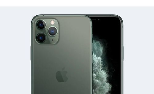 Apple iPhone 11 Pro, Viewport resolution (CSS), pixel density, screen size, media queries.